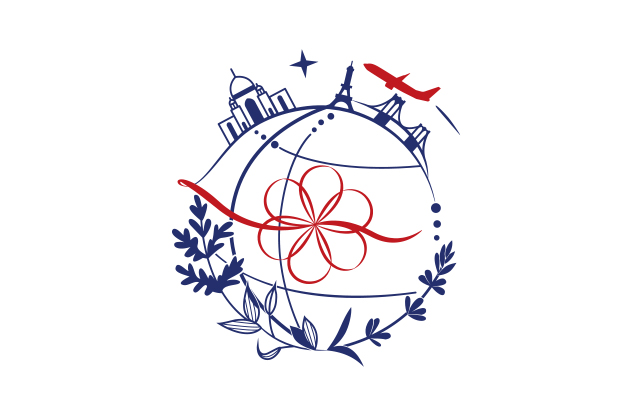 THINK HAPPY BE HAPPY/Logo Design/ロゴデザイン