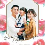 HappyNewYearCard/年賀状デザイン
